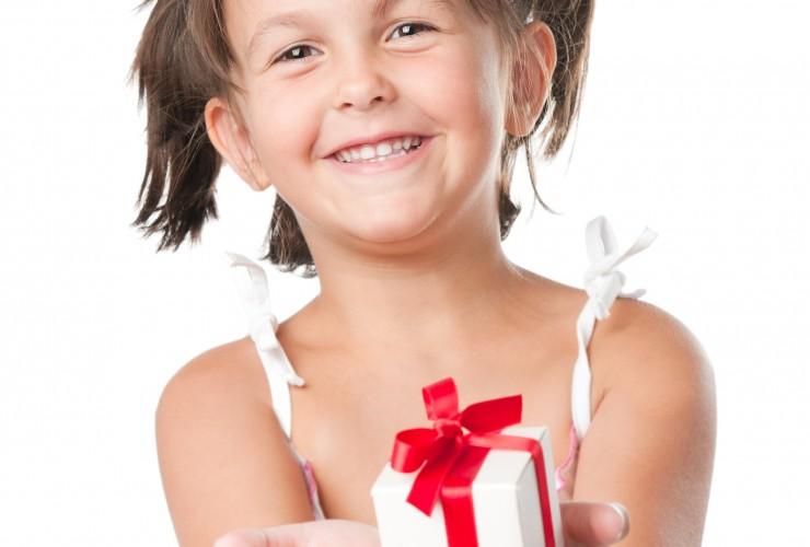 spiritual gift of giving