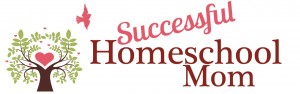 Successful Homeschool Mom