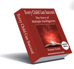 Multiple Intelligences for Homeschool
