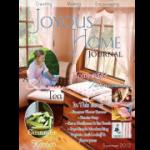 Joyous Home Journal
