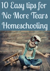 christian homeschooling books