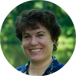 Susan Scott Biblical Counselor