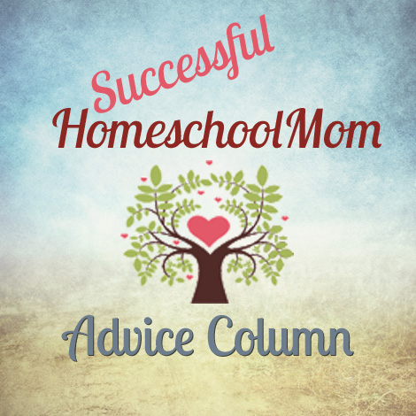 homeschool advice